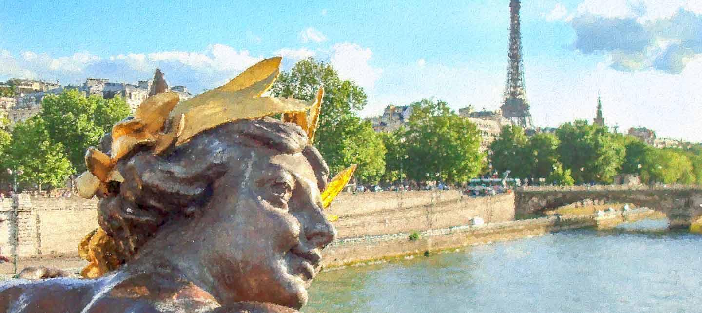 Paris Grad