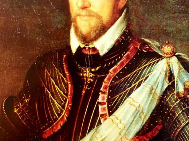Amiral de Coligny