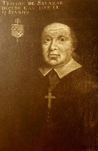 Tristan de Salazar