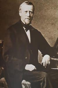 Aimé-Pierre-Samuel Forney