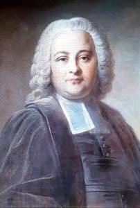 Chrétien Guillaume de Lamoignon de Malesherbes, peintre anonyme