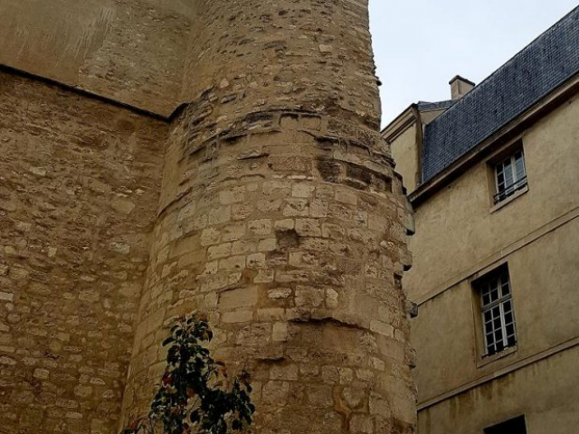Rue du Prévôt