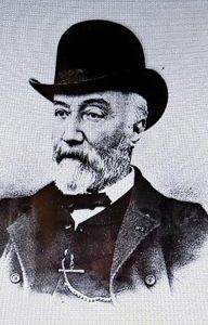 Jules Cousin (1830-1899)