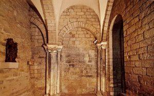 Chapelle Saint-Aignan