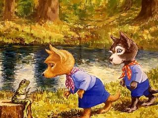 'Drôles de Petites Bêtes d'Antoon Krings'